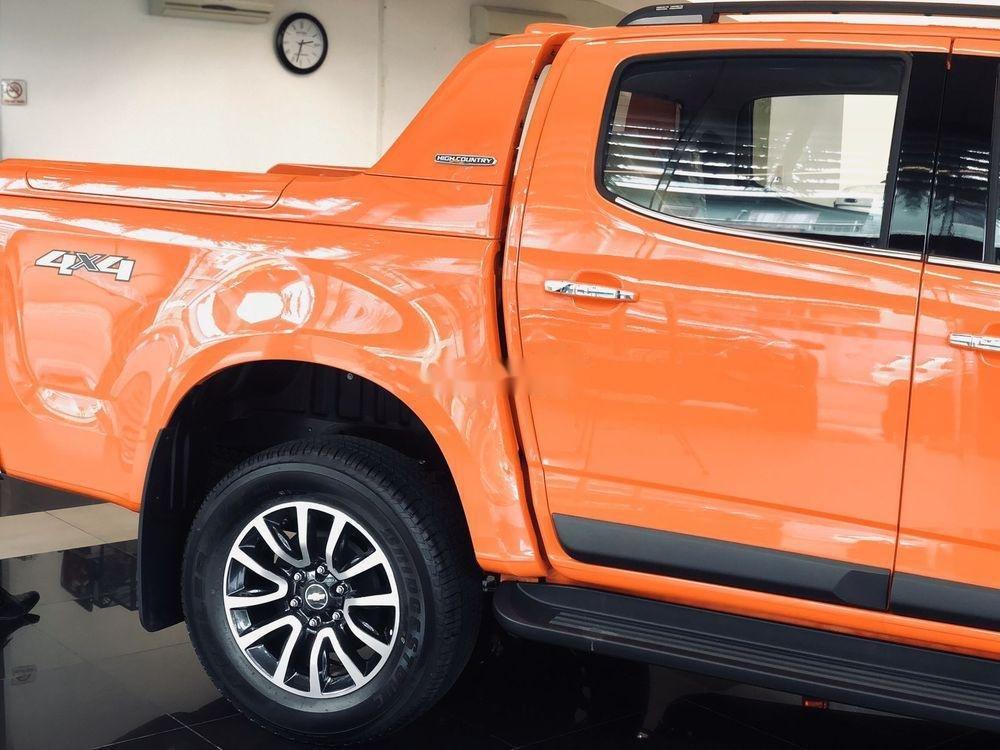 Bán Chevrolet Colorado sx 2018, xe nhập (3)