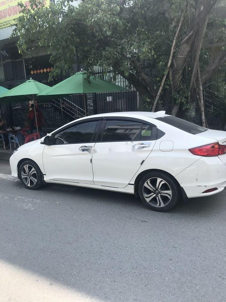 Cần bán Honda City 2016, màu trắng, giá chỉ 460 triệu xe nguyên bản (4)
