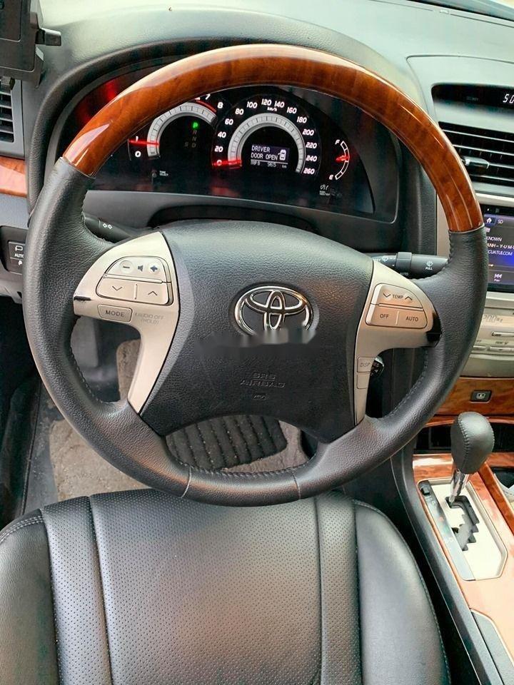Bán xe Toyota Camry sản xuất 2008 (7)