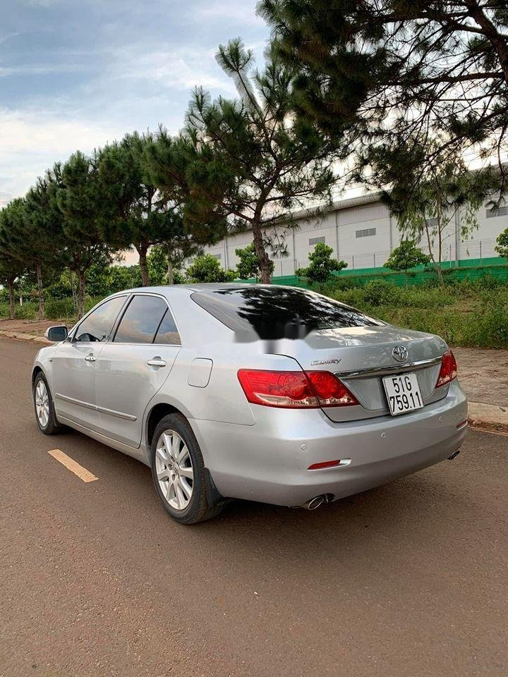Bán xe Toyota Camry sản xuất 2008 (6)