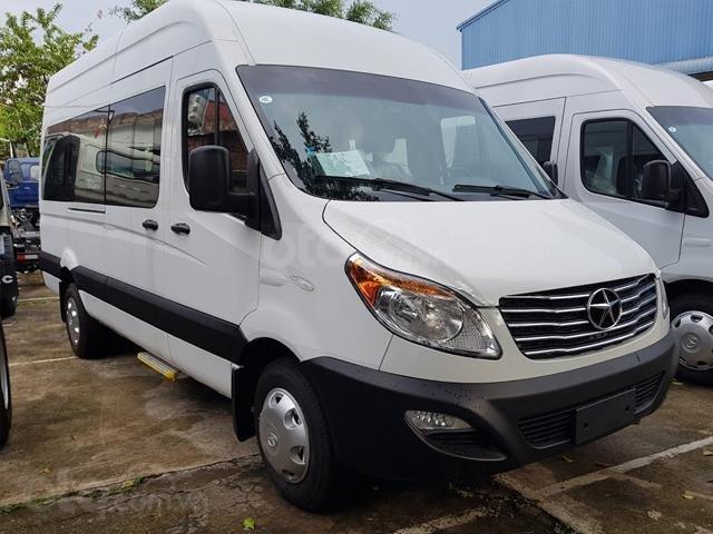 Cần bán xe Sunray 16 chỗ, mới 100% (Zalo 0909 620 260) (1)