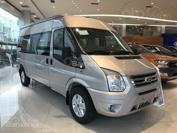 Tư vấn mua các dòng Ford Transit SVP 2019, chỉ 200tr nhận xe ngay, trả góp 80%. LH 0974286009 (4)