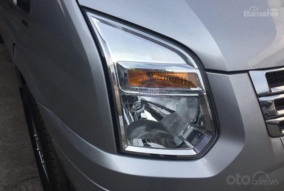 Tư vấn mua các dòng Ford Transit SVP 2019, chỉ 200tr nhận xe ngay, trả góp 80%. LH 0974286009 (8)