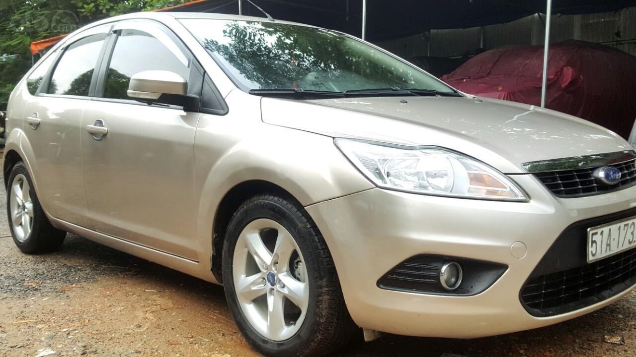 Bán xe Ford Focus năm 2011 mới 95%, liên hệ chính chủ 0913992465 Thanh (2)
