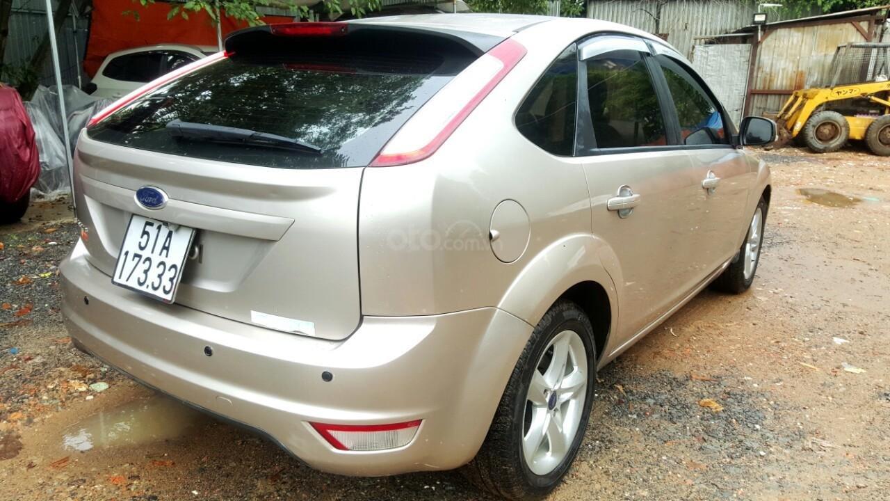 Bán xe Ford Focus năm 2011 mới 95%, liên hệ chính chủ 0913992465 Thanh (4)