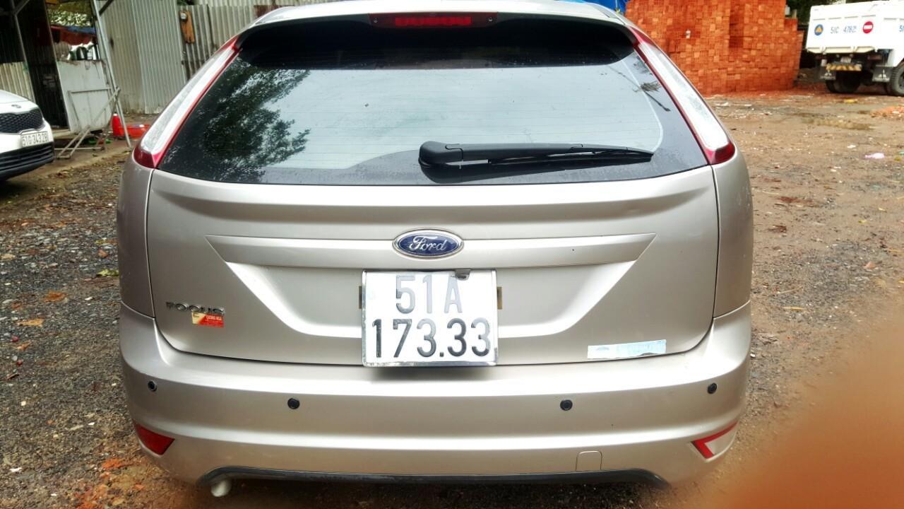 Bán xe Ford Focus năm 2011 mới 95%, liên hệ chính chủ 0913992465 Thanh (5)