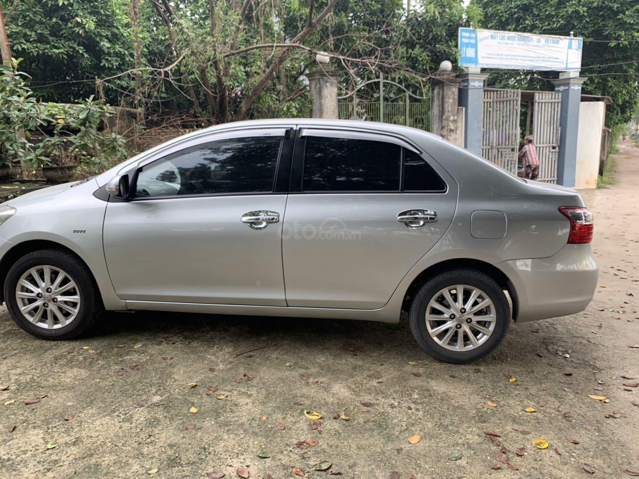 Bán Toyota Vios đời 2011, liên hệ 0981087997 (8)