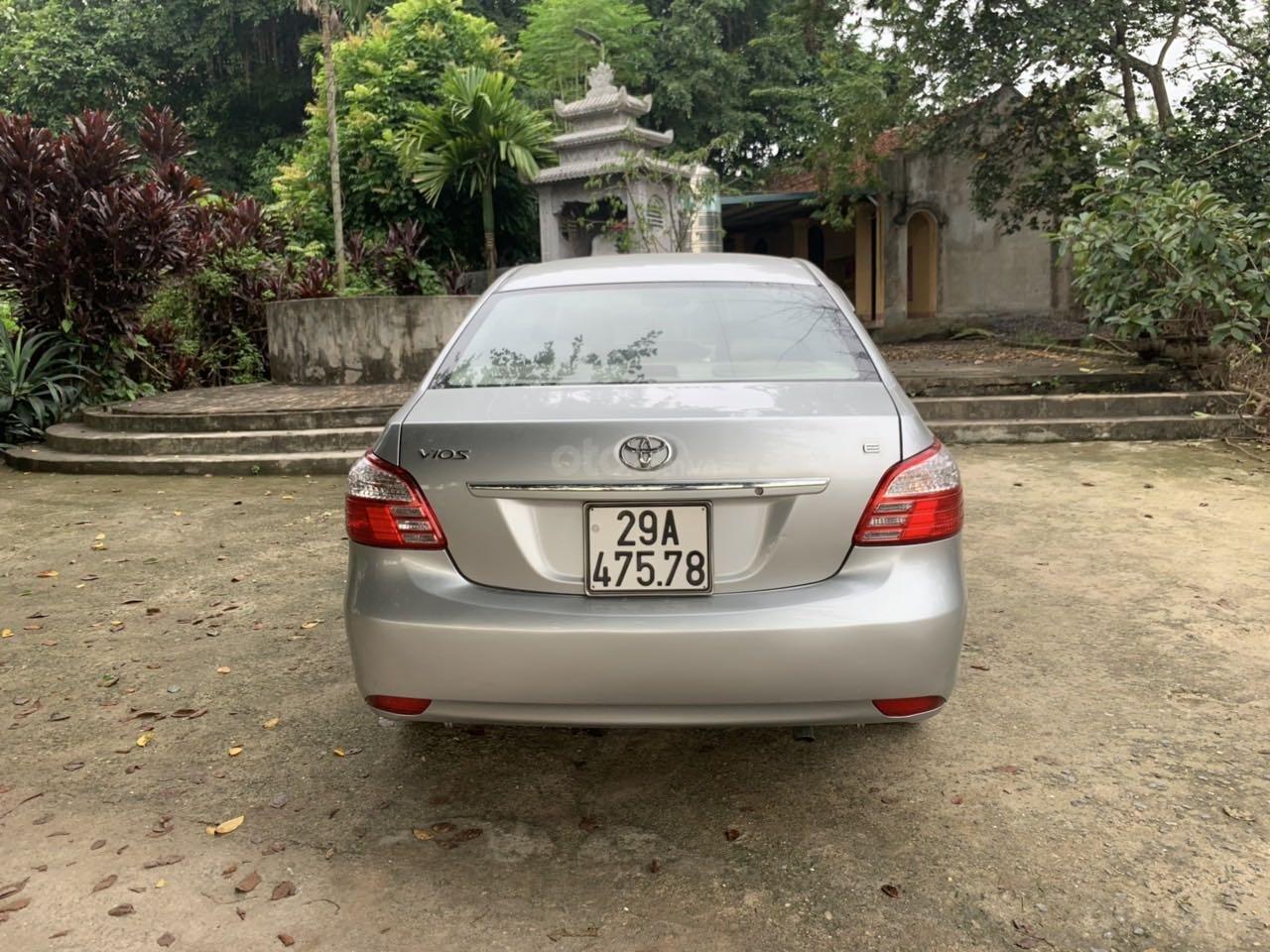 Bán Toyota Vios đời 2011, liên hệ 0981087997 (6)
