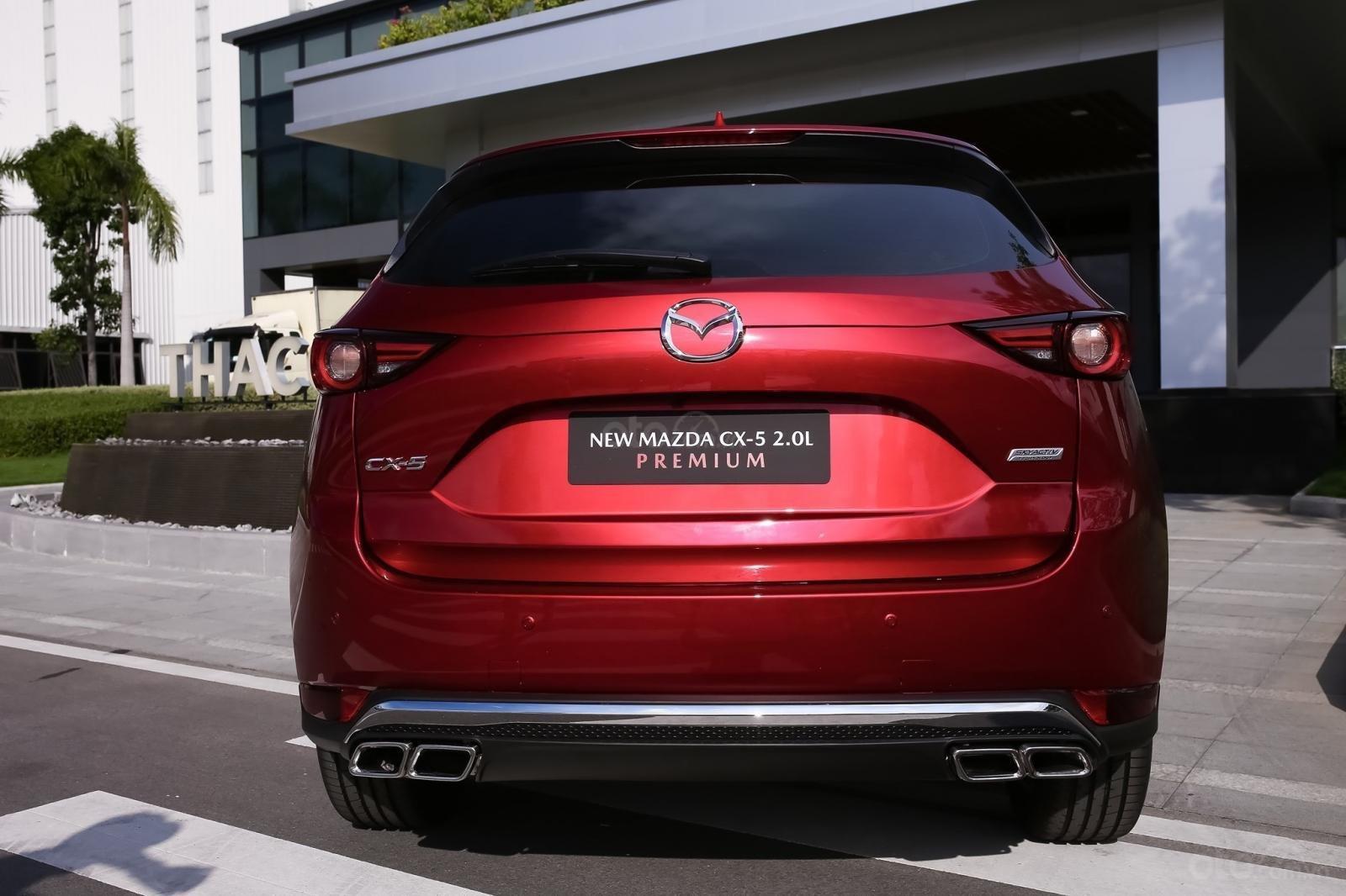 Mazda Long Biên- Giảm giá Mazda CX5 IPM thế hệ 6.5 lên đến 80 triệu, hỗ trợ trả góp lãi suất 0% (7)