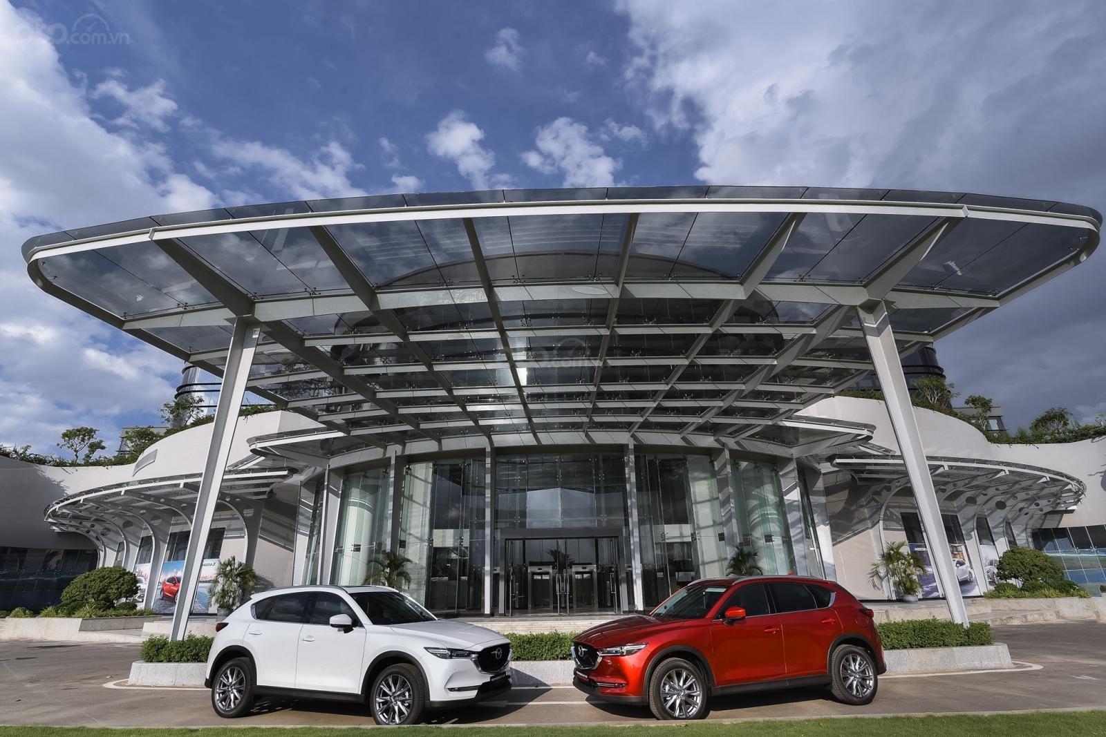 Mazda Long Biên- Giảm giá Mazda CX5 IPM thế hệ 6.5 lên đến 80 triệu, hỗ trợ trả góp lãi suất 0% (3)