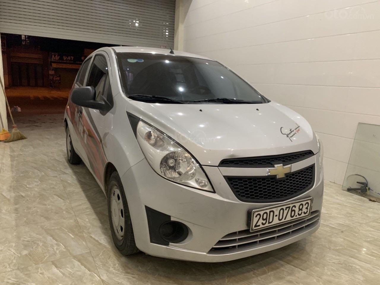 Bán Chevrolet Spark nhập khẩu đời 2011, liên hệ: 0981087997 (5)