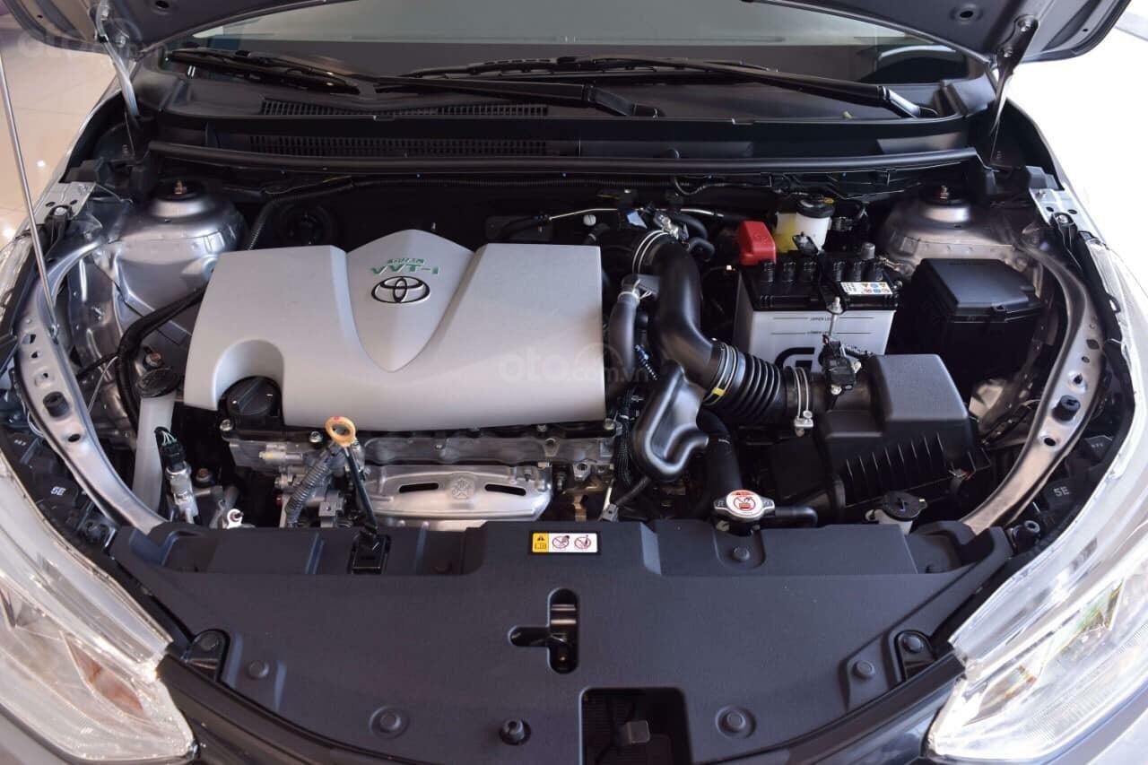 Bán xe Vios số sàn, nhiều quà tặng hấp dẫn trong tháng 11. Liên hệ ngay Toyota An Sương (6)