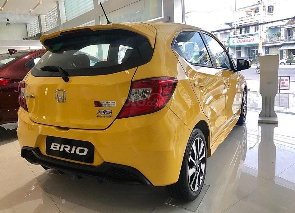Honda Brio 1.2RS - Honda ô tô Nha Trang (5)