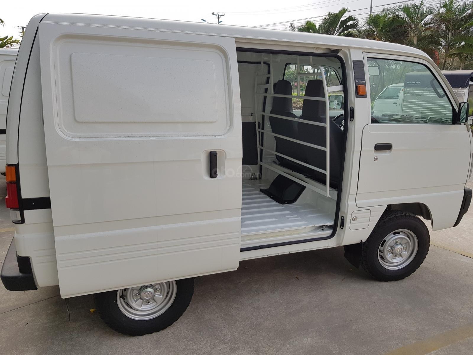 Suzuki Blind Van (su cóc) giá tốt nhất, giảm giá kịch sàn, gọi ngay: 0989 888 507 (3)