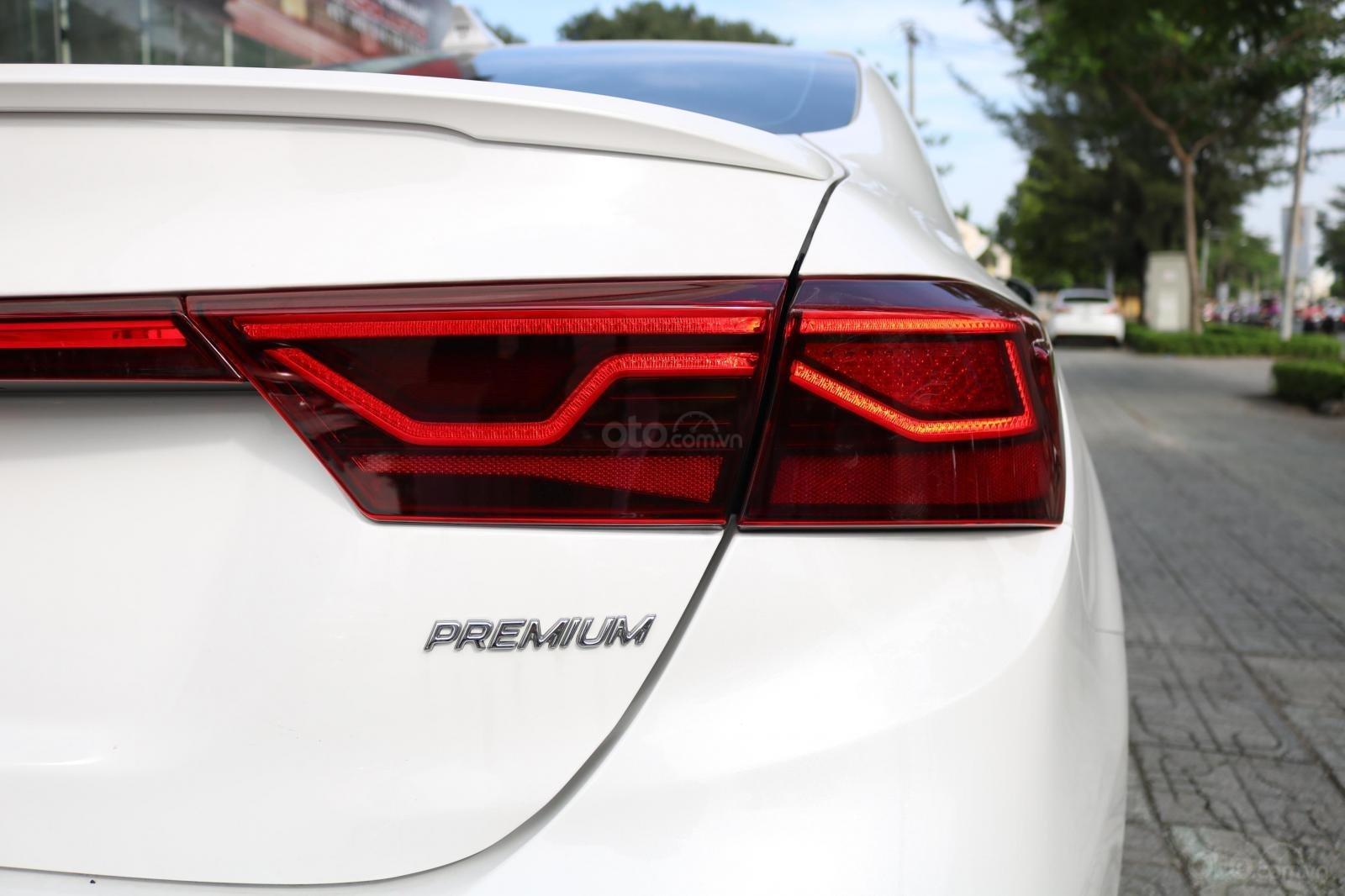 Kia Cerato 2019 - Màu trắng - mới 100% - giá tốt huyện Củ Chi (7)