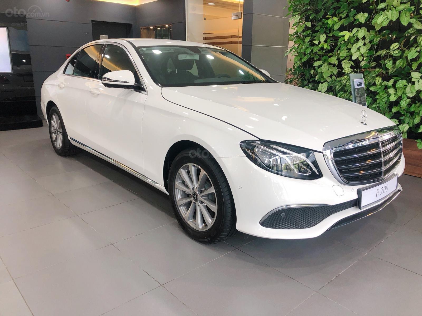 Mercedes E200 2019 đủ màu, giao ngay tại Mercedes Phú Mỹ Hưng (1)