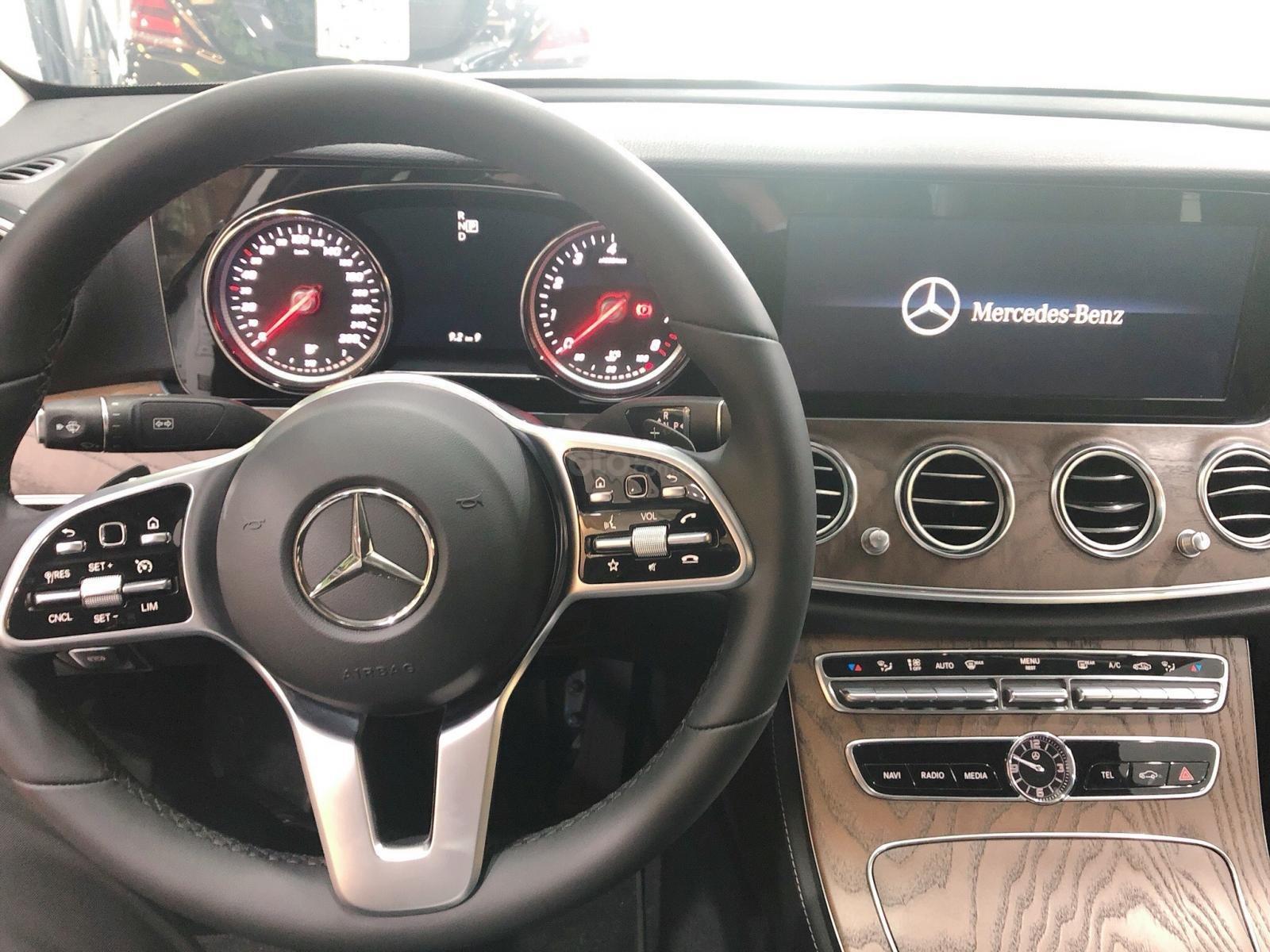 Mercedes E200 2019 đủ màu, giao ngay tại Mercedes Phú Mỹ Hưng (9)