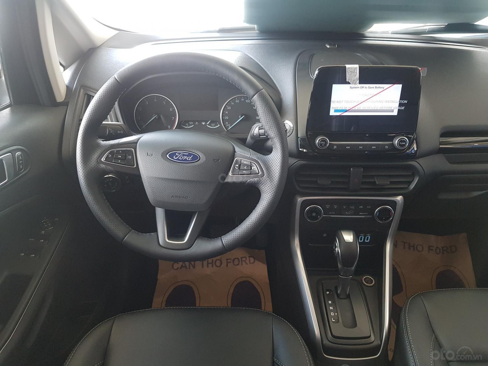 Bán ô tô Ford EcoSport năm 2019, màu trắng giá cạnh tranh (3)