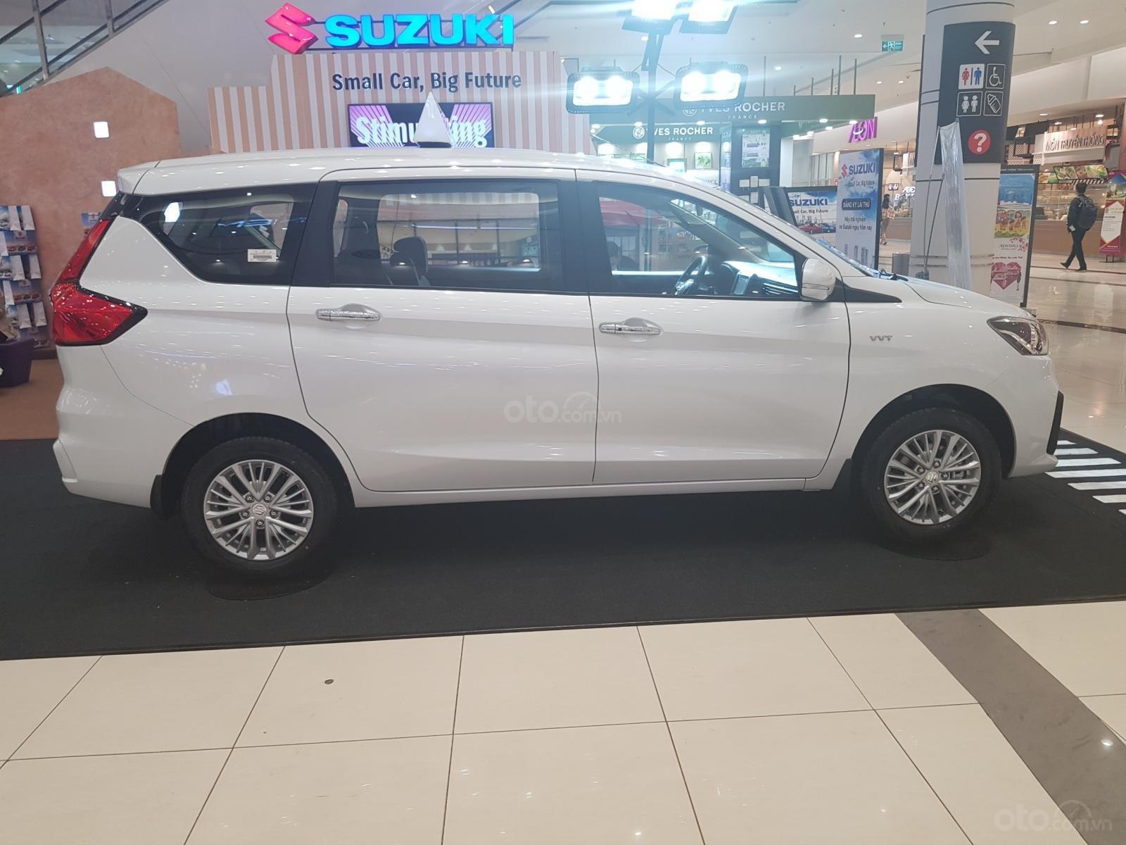 Suzuki Ertiga 2020 xe gia đình 7 chỗ giá rẻ - Nhập khẩu Indonesia - Gọi ngay: 0989 888 507 (3)
