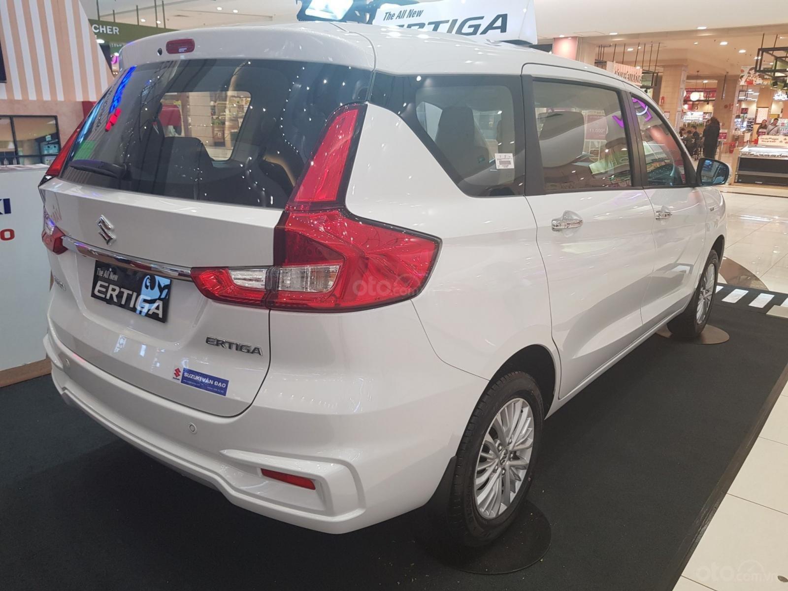 Suzuki Ertiga 2020 xe gia đình 7 chỗ giá rẻ - Nhập khẩu Indonesia - Gọi ngay: 0989 888 507 (4)