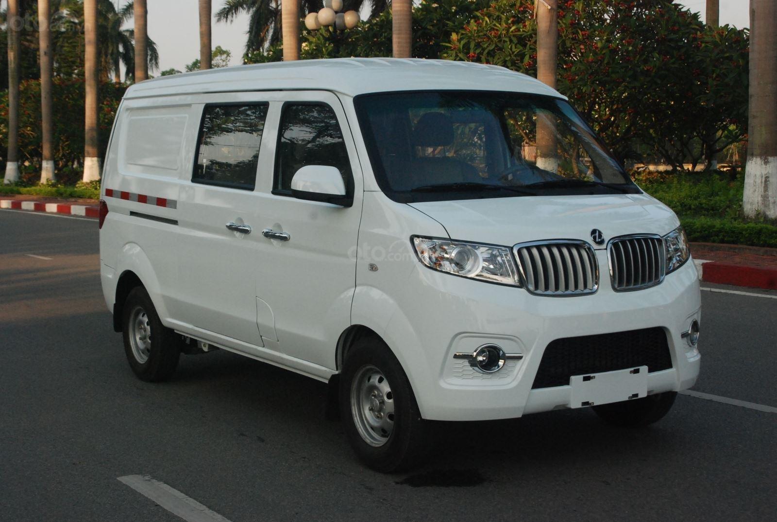 Xe bán tải Dongben x30 2 chỗ 695kg, mới 100%, đời 2019 (1)