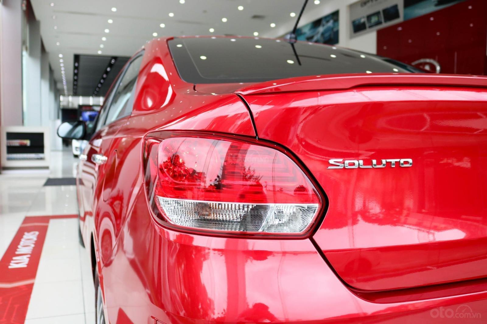 New Kia Soluto 2019 giảm giá 10 triệu tiền mặt, có hỗ trợ vay ngân hàng đến 80%, hotline: 0522986497 (15)