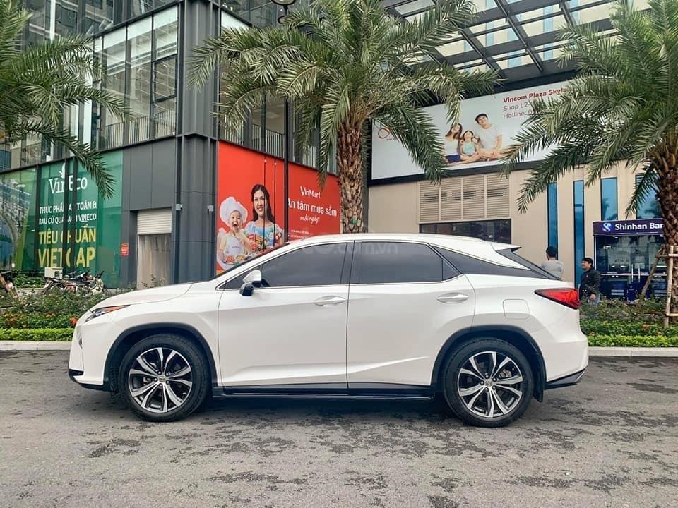 Bán Lexus RX350 sx 2016, nhập khẩu, liên hệ 0387707777 (1)