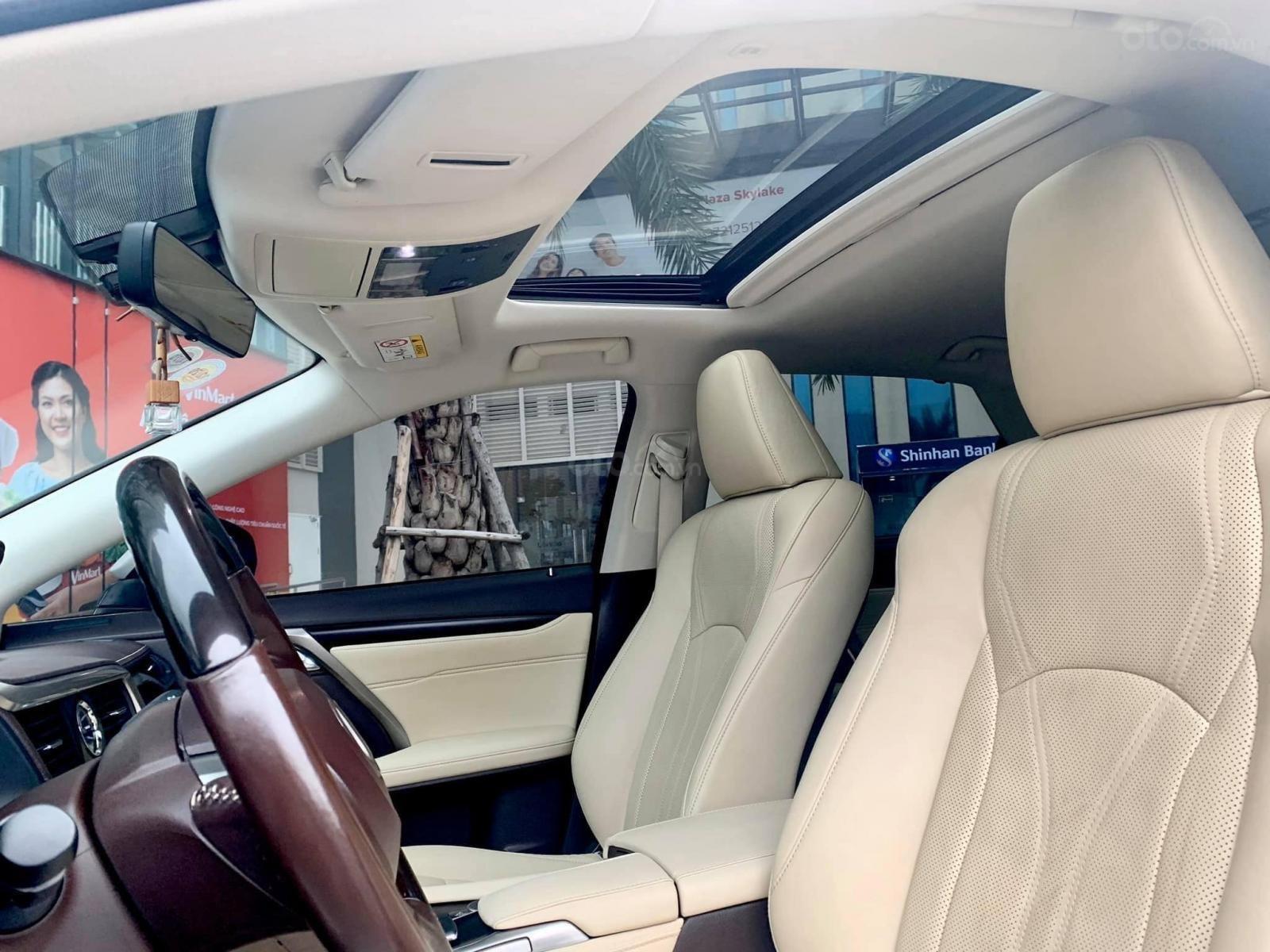 Bán Lexus RX350 sx 2016, nhập khẩu, liên hệ 0387707777 (6)