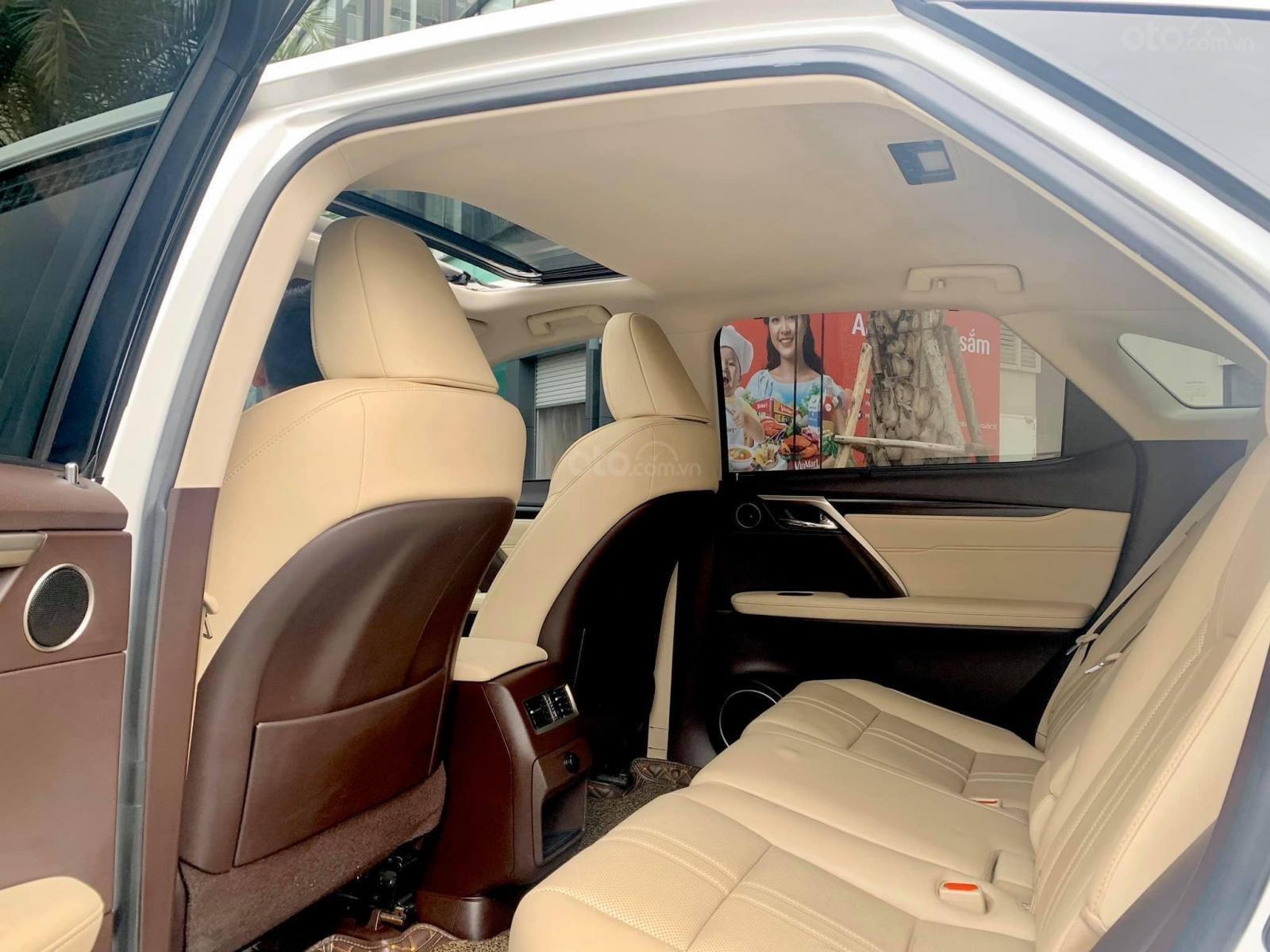 Bán Lexus RX350 sx 2016, nhập khẩu, liên hệ 0387707777 (8)