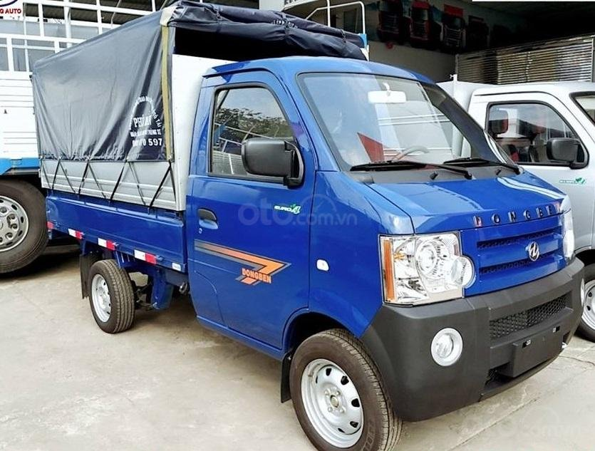 Xe tải Dongben 810kg, giá rẻ nhất miền Nam (3)