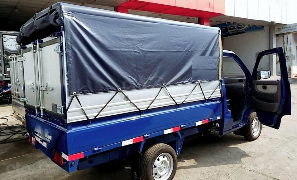Xe tải Dongben 810kg, giá rẻ nhất miền Nam (2)