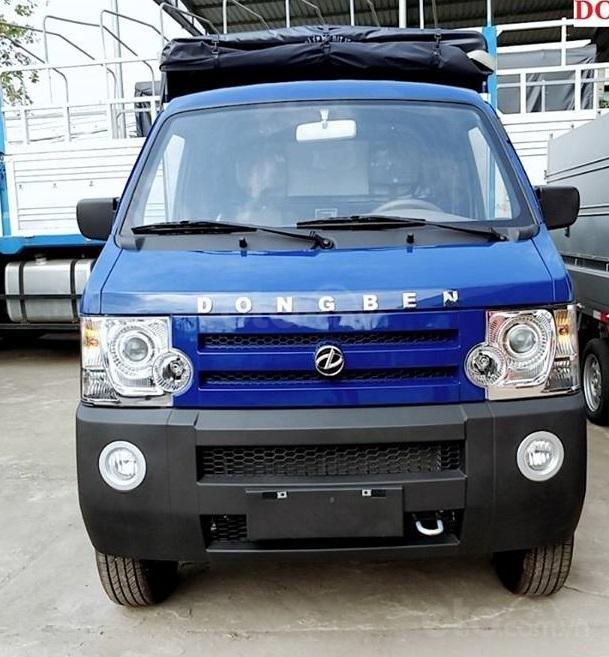 Xe tải Dongben 810kg, giá rẻ nhất miền Nam (4)