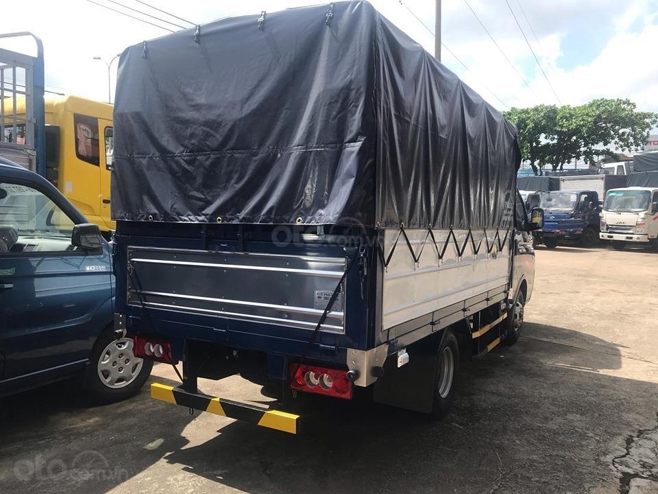Bán xe tải JAC X5 1T49 thùng bạt (4)