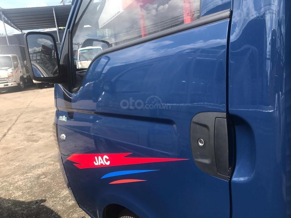 Bán xe tải JAC X5 1T49 thùng bạt (5)