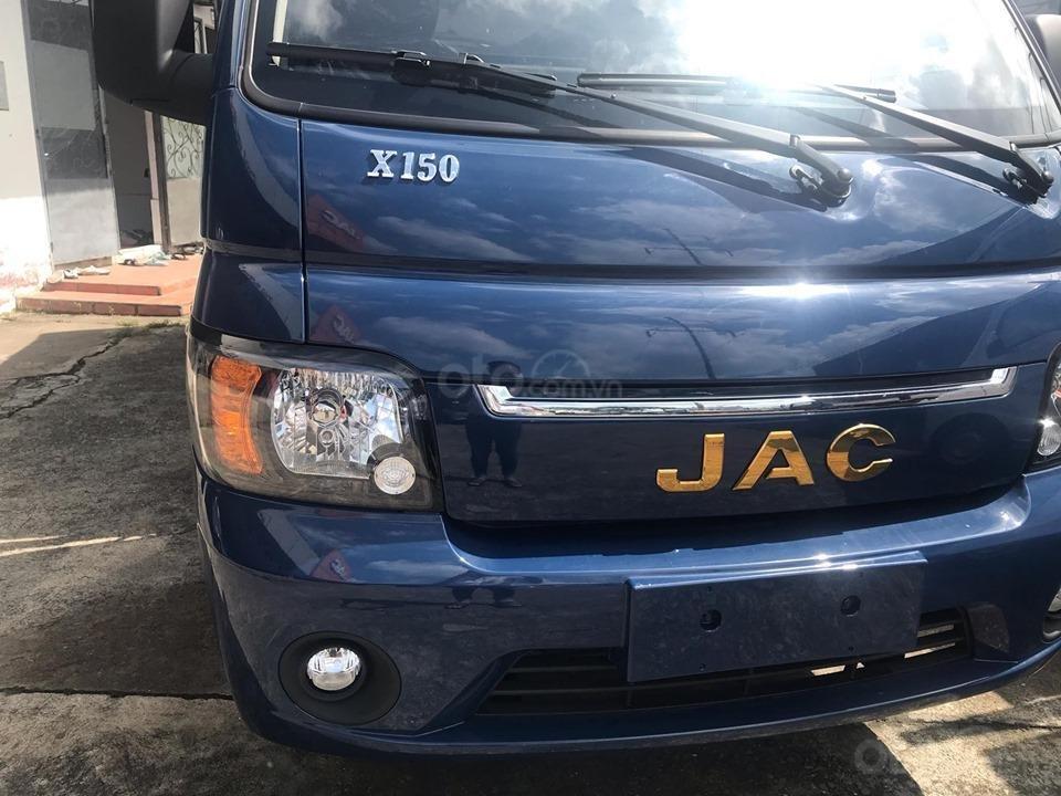Bán xe tải JAC X5 1T49 thùng bạt (3)