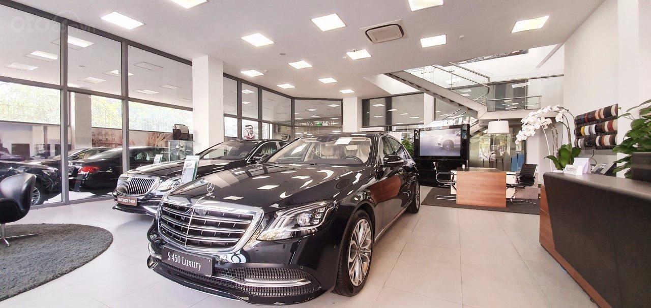 Mercedes Benz Haxaco Kim Giang  (4)