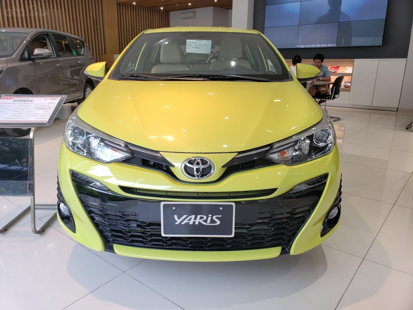 Bán Toyota Yaris, Toyota Tây Ninh, Hotline Mr Linh (1)
