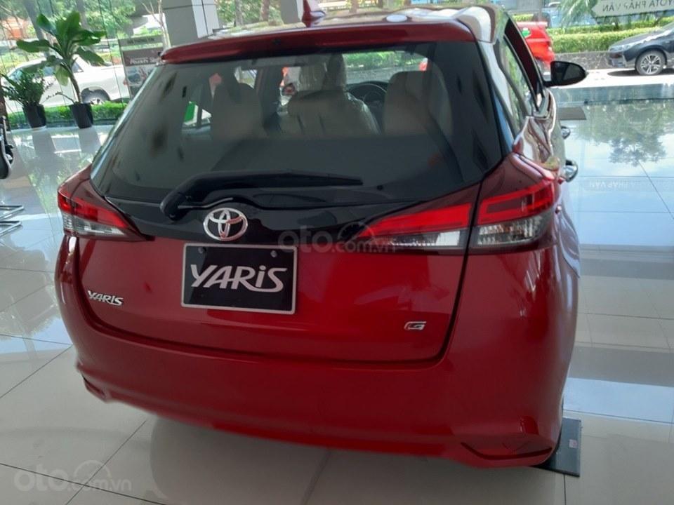 Toyota Giải Phóng- Bán xe Yaris 2019 giao ngay, giá tốt, ưu đãi vay 85%, lãi suất 0%. LH 0973.160.519 (4)
