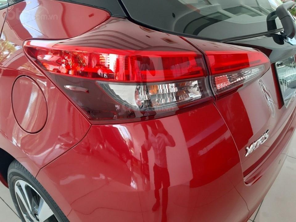 Toyota Giải Phóng- Bán xe Yaris 2019 giao ngay, giá tốt, ưu đãi vay 85%, lãi suất 0%. LH 0973.160.519 (5)
