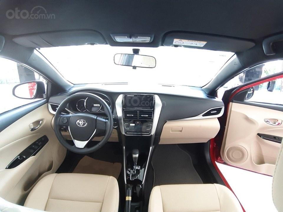 Toyota Giải Phóng- Bán xe Yaris 2019 giao ngay, giá tốt, ưu đãi vay 85%, lãi suất 0%. LH 0973.160.519 (6)