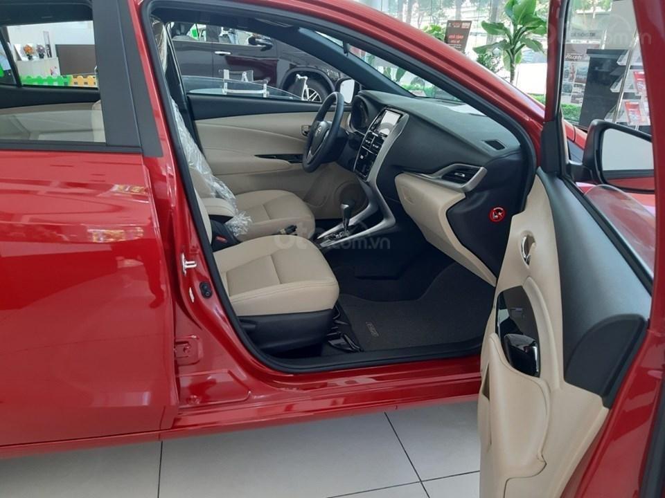 Toyota Giải Phóng- Bán xe Yaris 2019 giao ngay, giá tốt, ưu đãi vay 85%, lãi suất 0%. LH 0973.160.519 (7)