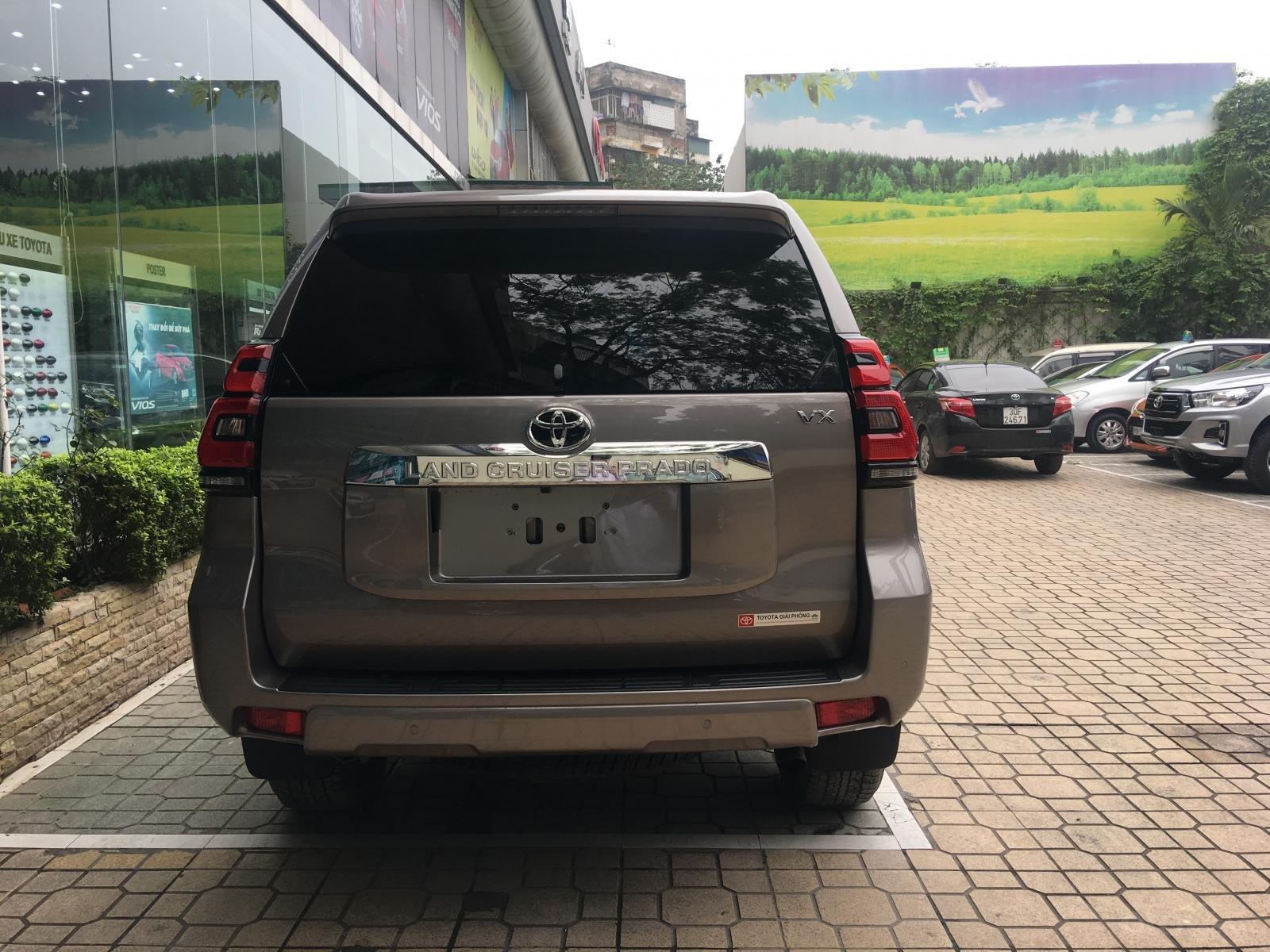 Bán Toyota Prado VX đời 2019, mới 100%, sẵn xe giao ngay, nhập khẩu. LH 0973.160.519 (5)