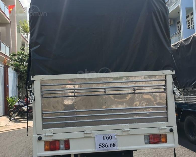 Bán xe tải Isuzu 1.9T thùng dài 6.2m, vô thành phố, hỗ trợ trả góp toàn quốc (3)
