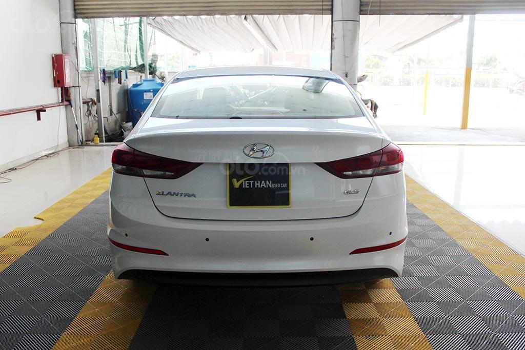 Hyundai Elantra 1.6MT 2016, có bảo hành và trả góp 70%, bao test (5)