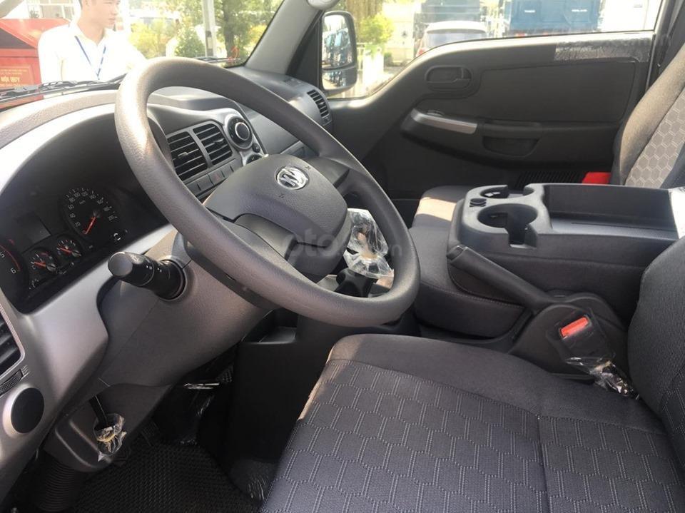 Bán xe Thaco Kia K200 2019, khuyến mãi 50% lệ phí trước bạ (5)