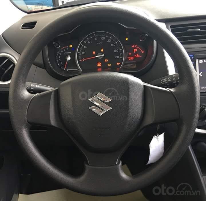 Bán xe Suzuki Celerio, màu đỏ, nhập khẩu, giá tốt và nhiều khuyến mại hấp dẫn  (9)