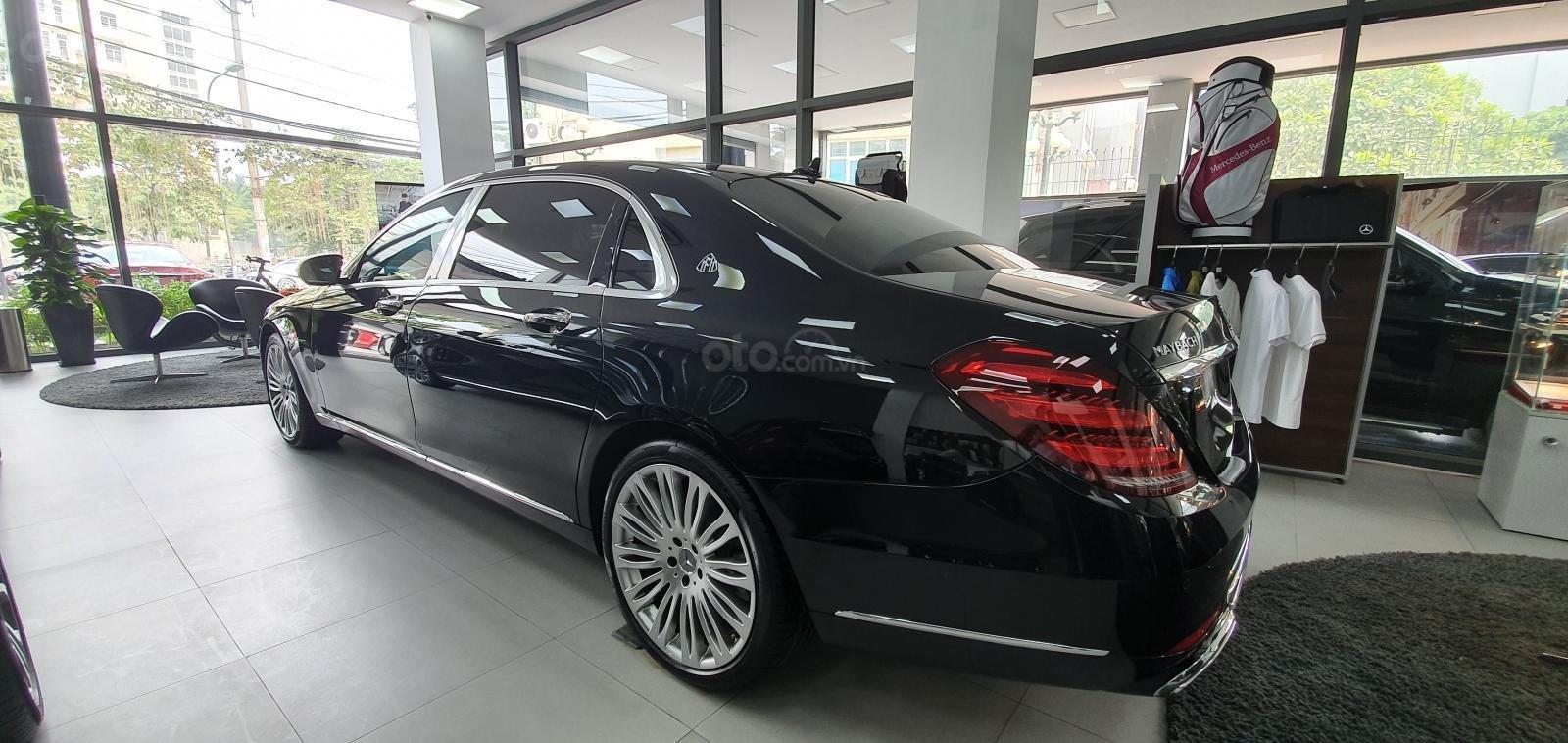 Mercedes-Benz Maybach S450 đời 2019 nhập khẩu, xe giao ngay khuyến mãi lớn, liên hệ 0913332288 (8)