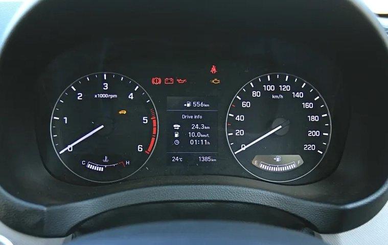 So sánh Hyundai Creta 2020 vớithế hệ cũ 2