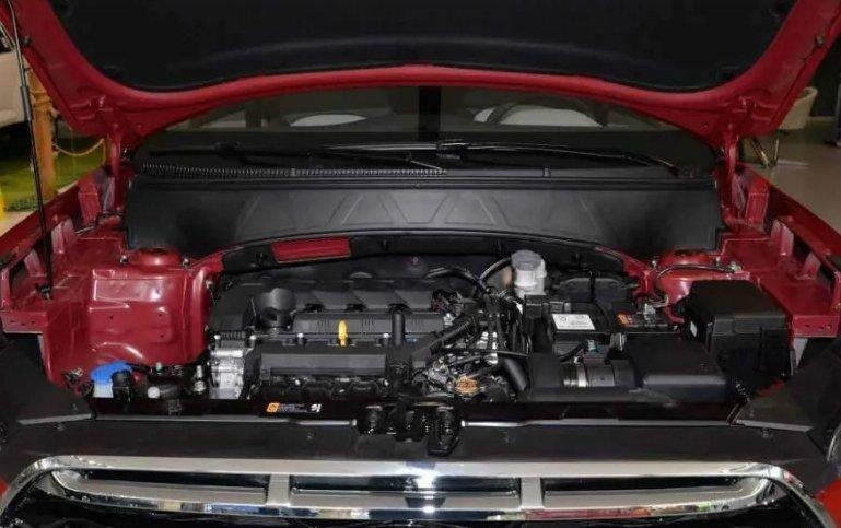 So sánh Hyundai Creta 2020 vớithế hệ cũ về động cơ./
