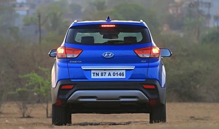 So sánh Hyundai Creta 2020 vớithế hệ cũ về ngoại, nội thất..